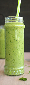 Foto Smoothie Green